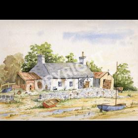 Fishermans Cottage Anglesea
